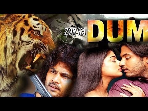 Zor Ka Dum - South Indian Super Dubbed Action Film - Latest HD Movie 2019