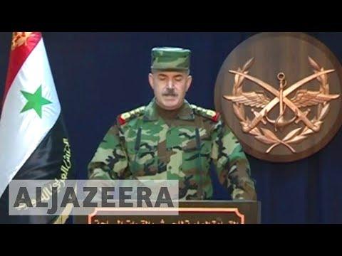 Syria's army retakes Deir Az Zor city from ISIL