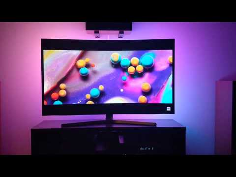 Hyperion TV Ambient Light 4K 60Hz