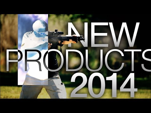 2014 New Products – Knights Armament Titusville Florida