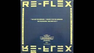 re-flex~the politics of dancing