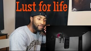 Lana Del Rey - Lust for Life ft. The Weeknd ( Official Audio ) Reaction!!