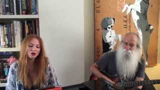 Judith Owen ft. Leland Sklar - More Than This (Live)