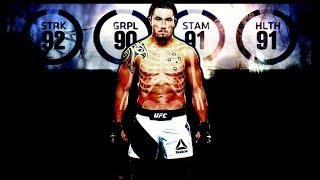"UFC 234 Fighter Showcase #3 - Robert ""The Reaper"" Whittaker!"