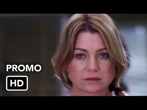 Grey's Anatomy 10.12 (Preview)