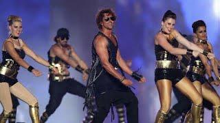 #Hrithikroshan #IPL                          Hrithik Roshan best dance ever | Hrithik Roshan | IPL
