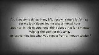 nf therapy session album lyrics - TH-Clip