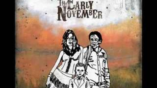 1000 Times a Day - The Early November