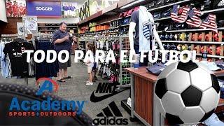 Tienda De Articulos Deportivos En Estados Unidos, ADIDAS-NIKE // ACADEMY SPORTS + OUTDOORS