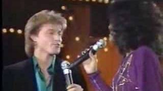 Andy Gibb Marilyn McCoo Why Do Fools Fall in Love