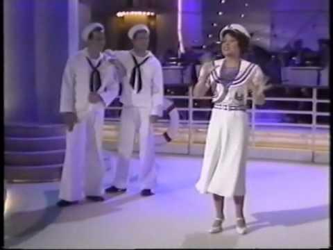 Elaine Paige -Anything Goes -1989
