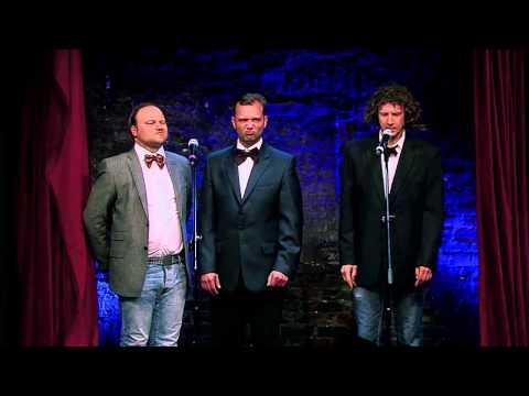 Kabaret na Koniec Świata - Trzech noserów