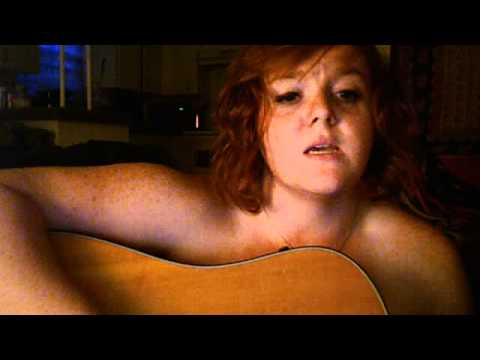 Time after Time - Cyndi Lauper, by Savanna Kate!