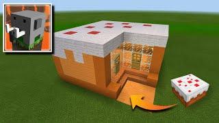 Craftsman: Building Craft - Cake House Building Tutorial