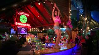 Jimmy Buffett's Margaritaville aboard NCL's Escape