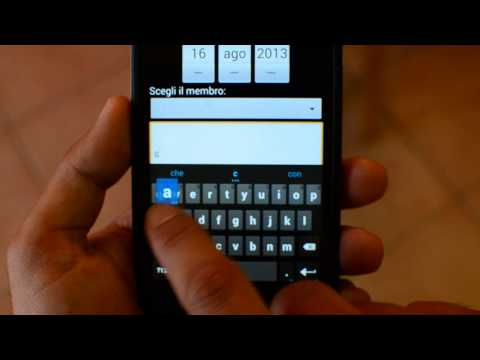 Video of Group Traveller Manager Lite