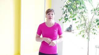 Супер эффективное упражнение для бега! Хочешь быстро и хорошо бегать -делай! Много ходишь - делай!