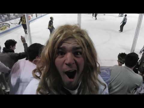 Penn State Men's Hockey #1 National Ranking