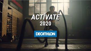 "Decathlon Spot TV 30"" #Actívate Febrero 2020 anuncio"