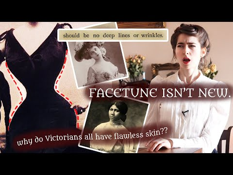 , title : 'Exposing Victorian Influencers Who 'Facetuned' Their Photos. (Photo Manipulation was EVERYWHERE 🤯)