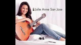 juLie anne san jose - enough (clean version)