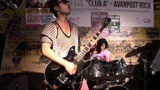 Changing Skins (Ain't Worth It) @ Trofeul Club A - Avanpost Rock - CONCURS - 03.04.2012