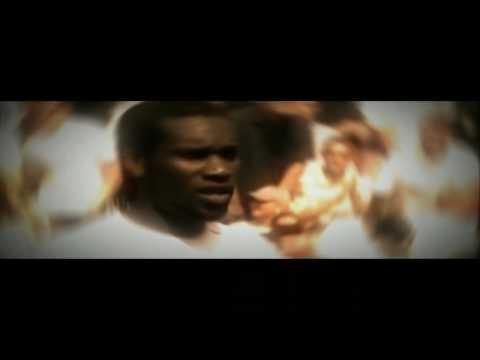 Jay Jay Okocha - I´m Back To Glory Days (Cinematic Promo)