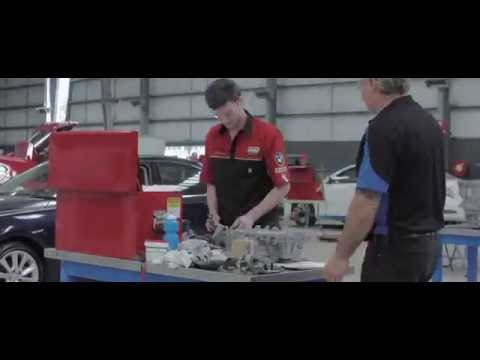Sights and sounds of the 2016 WorldSkills Australia National Competition Thumbnail