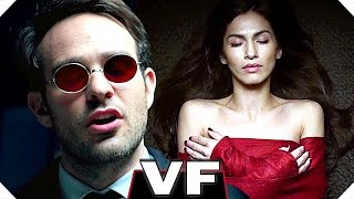 THE DEFENDERS Bande Annonce VF (Série Netflix - 2017)