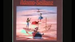 Salvatore Adamo - Diese Welt Ist Ein Jahrmarkt (La vie est une foile) Seiltanz Kieselsteine 2