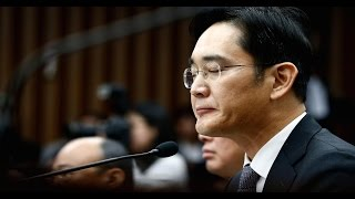Samsung boss faces arrest as corruption scandal grows | CNBC International