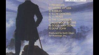 Joe Walsh: 'The Confessor' (Full VINYL Album Uploaded in 1080p HD)