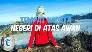 9 Tempat Wisata Negeri di Atas Awan, Ada yang Berlokasi di Desa Citorek Banten