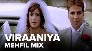 Viraaniya (Mehfil Mix) | Full Audio Song | Namastey   - YouTube