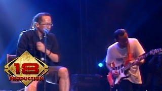 Pas Band - Sejuta Harapan  (Live Konser Bandung 9 Mei 2015)