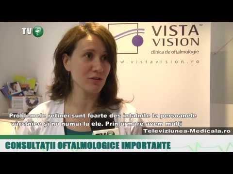 Oftalmologia bunicii