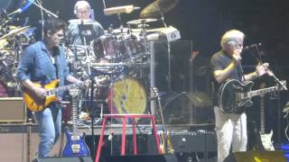 """Sugar Magnolia"" Dead and Company@Wells Fargo Center Philadelphia 11/5/15"