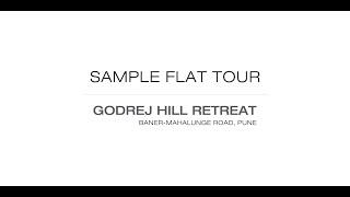 Sample Flat Tour