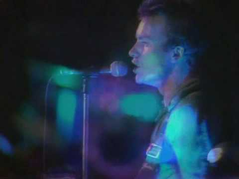 [HD] The Police - Truth Hits Everybody (HP 1979)