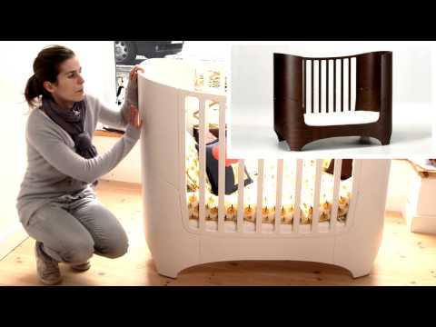 Leander Bett von Leander Design