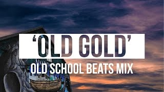 Real Chill Old School Hip Hop Rap Instrumentals Mix