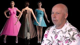 Designer Video: Peter Wakeman