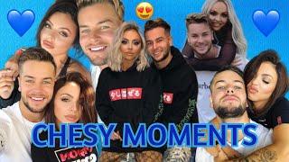 Chesy Moments - Jesy Nelson And Chris Hughes
