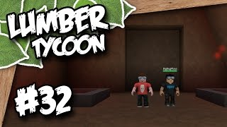 Lumber Tycoon 2 #25 - BEST BASE EVER (Roblox Lumber Tycoon) - Самые