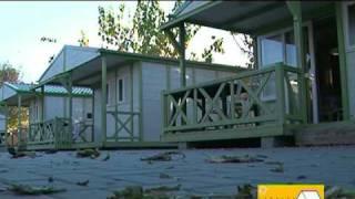 Video del alojamiento Camping & Bungalows Los Llanos