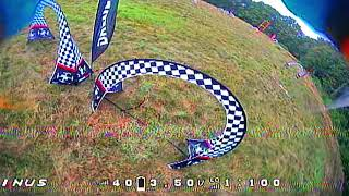 Holy Grounds ON ????30 degrees ????  FPV Racing