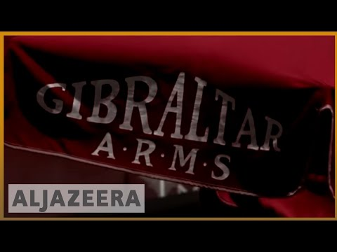🇬🇧🇪🇸Spain to reject Brexit deal unless Gibraltar issue clarified   Al Jazeera English