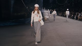 The Cruise 2018/19 Show — CHANEL