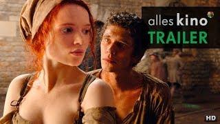 Das Parfüm, Die Geschichte Eines Mörders - Trailer (2006)