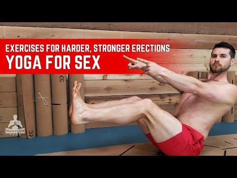 , title : 'Yoga for Sex   Exercises for Harder, Stronger Erections (BE STRONG LIKE BULL!)   #yogaformen